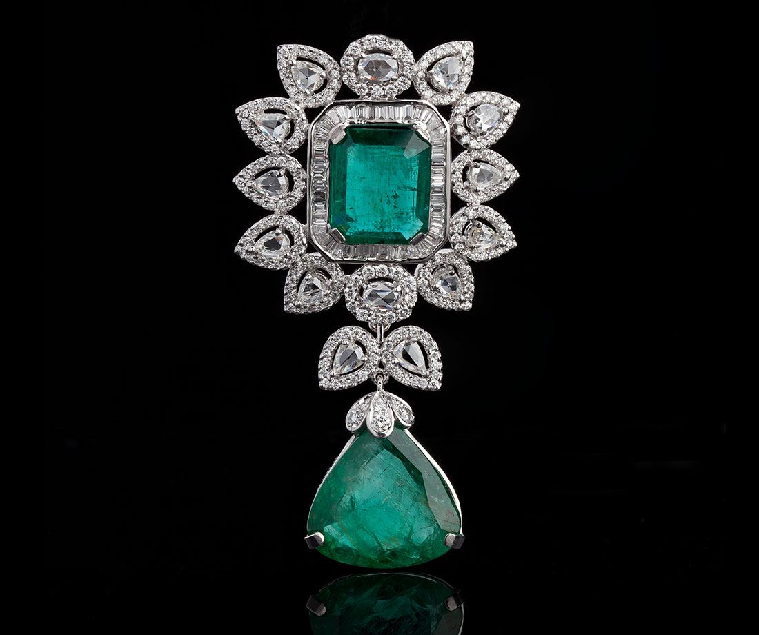 Diamantina Fine Jewels