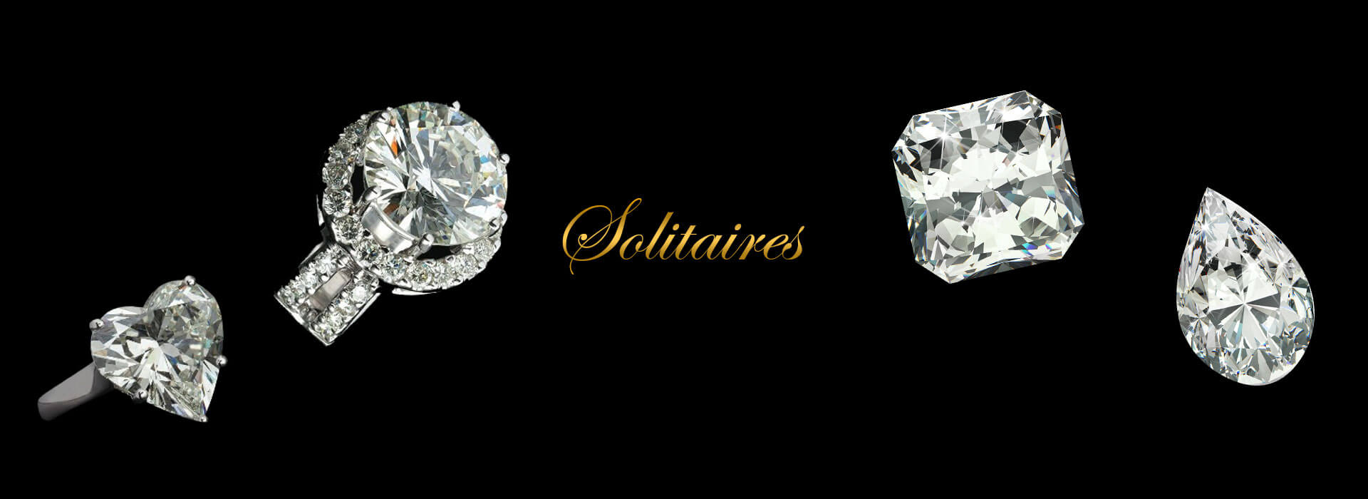 Solitaire New Diamantina